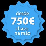 desde 750 €